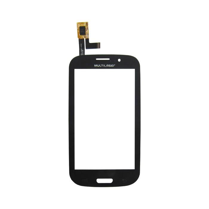 Tela Touch Multilaser M5 Preto