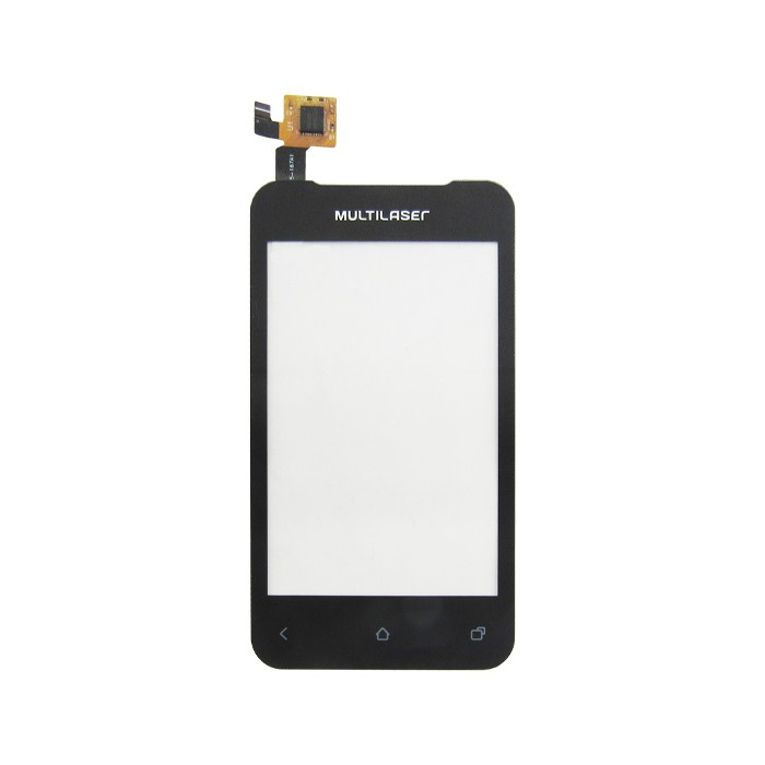 Tela Touch Multilaser P3181 / P3182 Orion