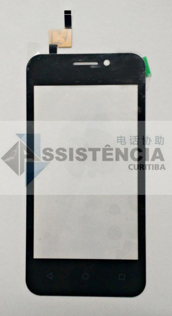 Tela Touch Positivo One S420