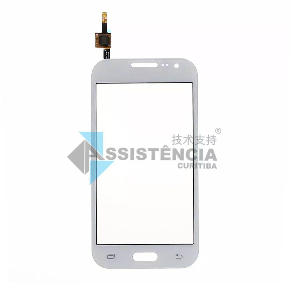 Tela Touch Samsung Galaxy Win 2 Duos Tv G360 Branco