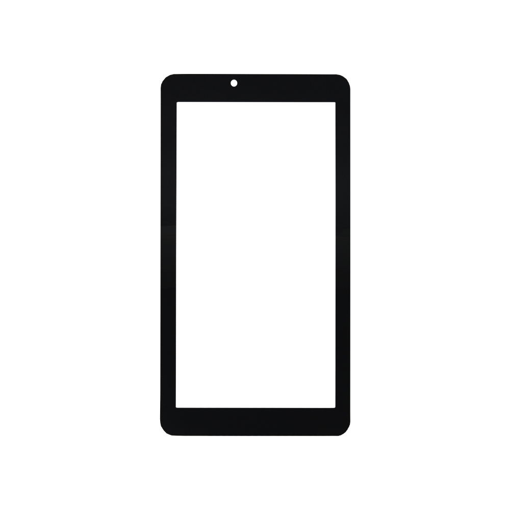 Tela Touch Dl Drop Kids Plus TX328 LCD139 Preto