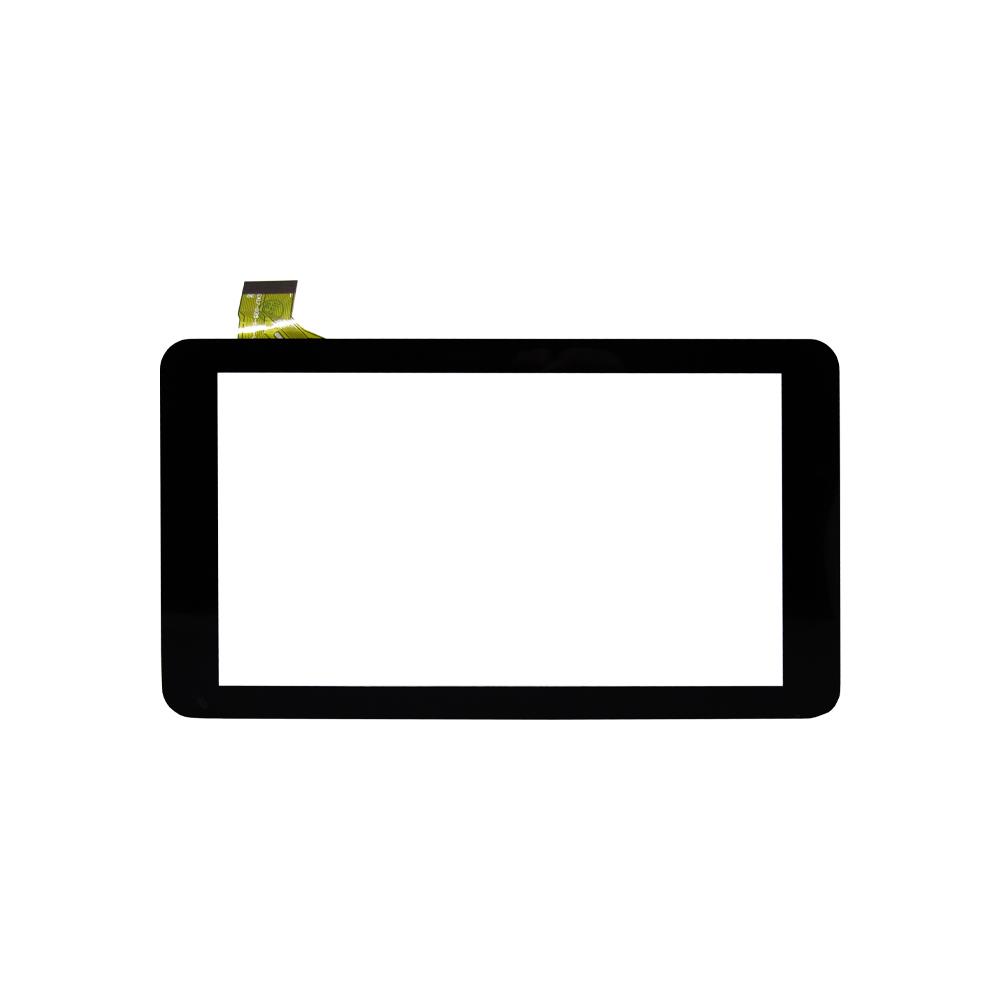 Tela Touch How Max Quad A0011 S/ Câmera Preto
