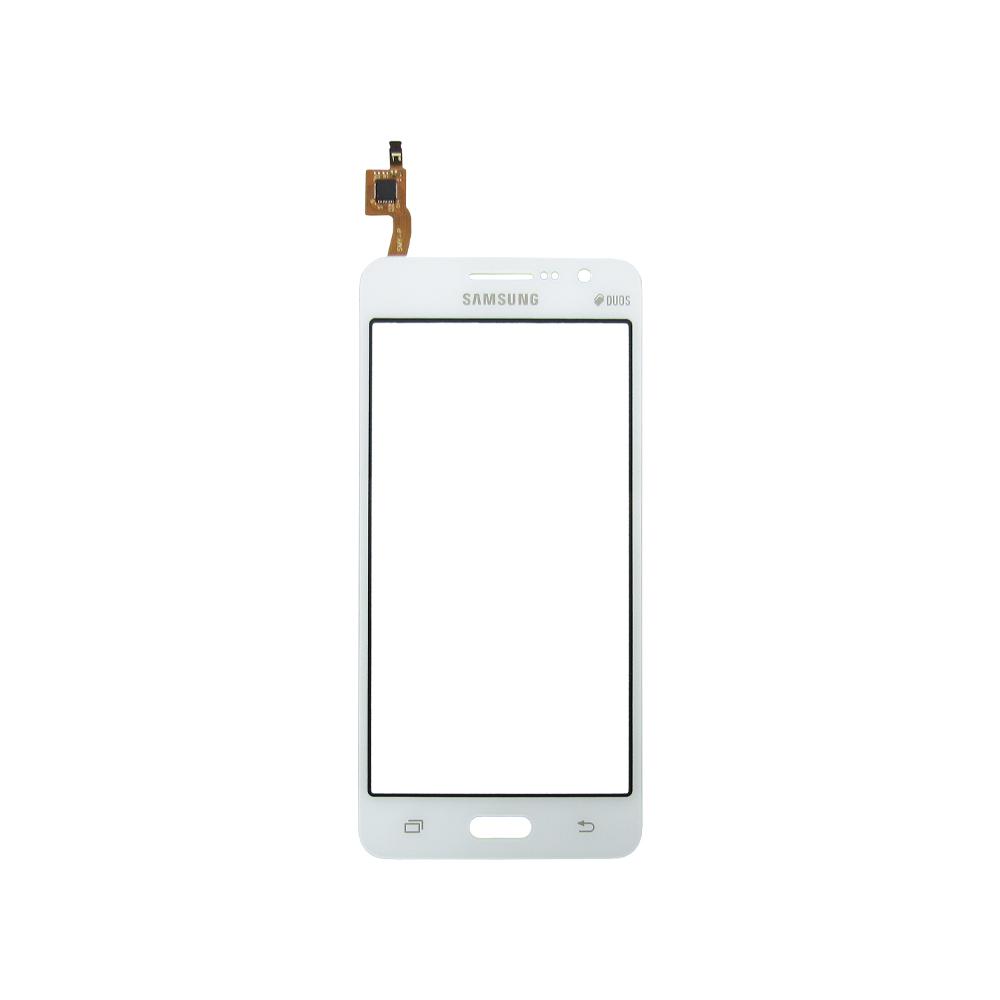 Tela Touch Samsung Galaxy Gran Prime Duos G530 G531 Branco
