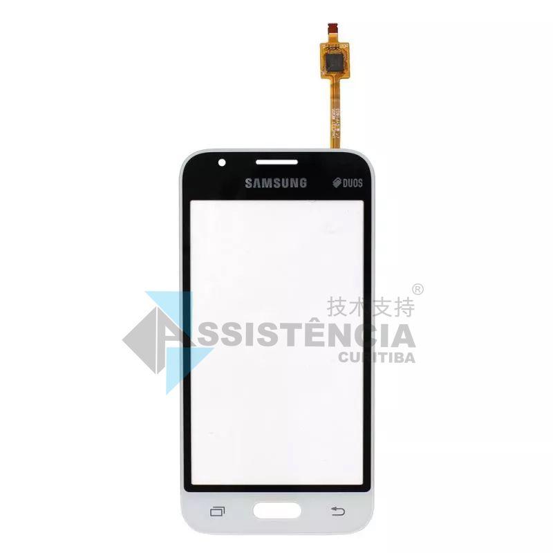 Tela Touch Samsung Galaxy J1 Mini J105 Sm-J105B/Dl Branco