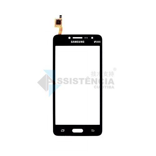 Tela Touch Samsung Galaxy J2 Prime Sm-G532 G532 Grafite