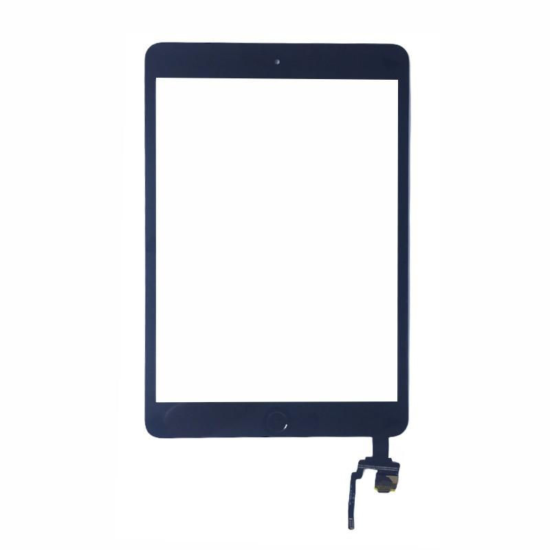 Tela Touch Apple Ipad Mini 3 Com Botão Home Preto