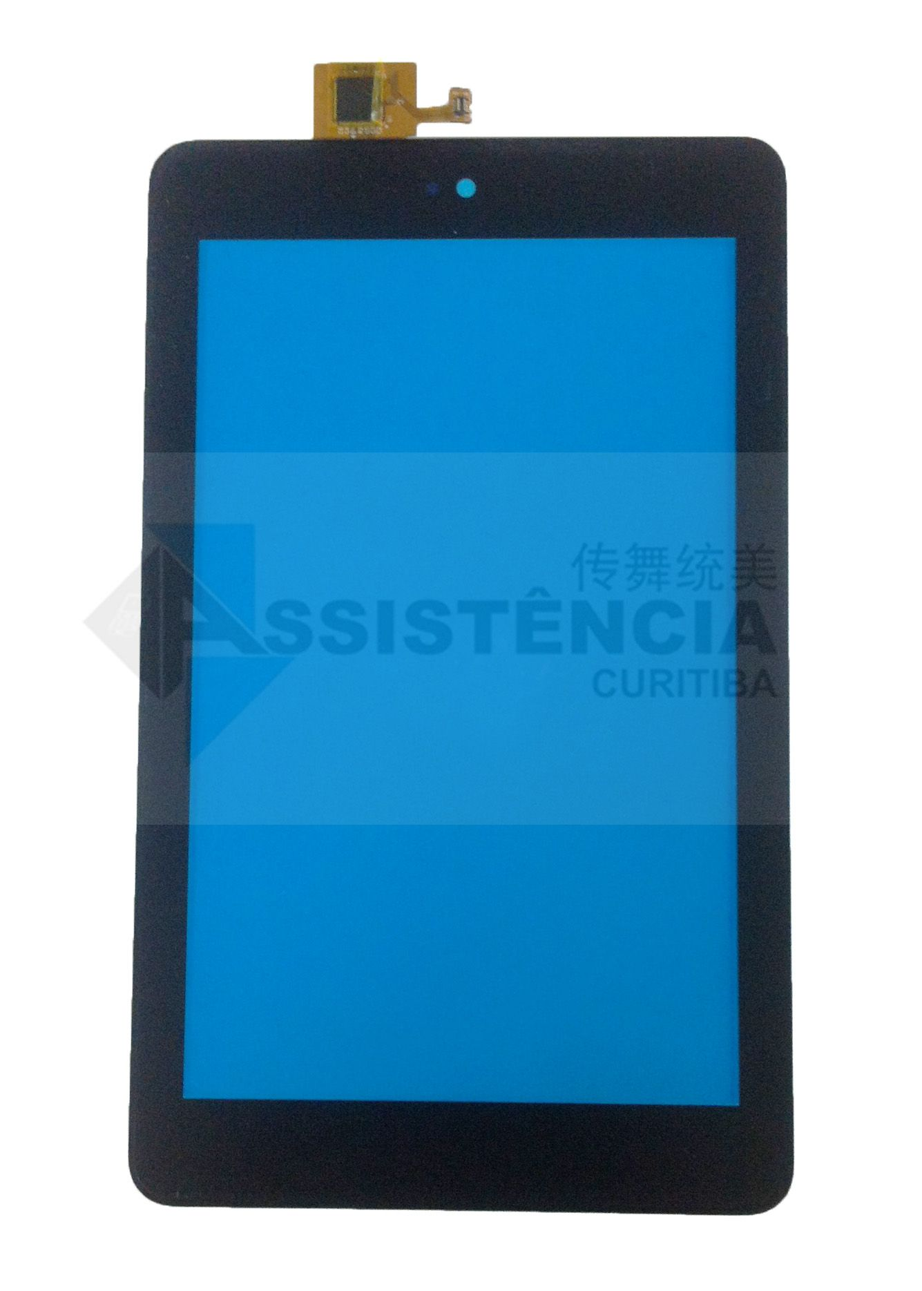 Tela Touch Tablets Dell Diversos Modelos