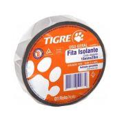 Fita Isolante Uso Geral 18mmx20m - Tigre