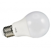 Lâmpada Led 9w Branco Frio Bulbo - Brilia