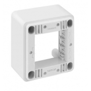 Sistema X Caixa PVC S19 - Simon