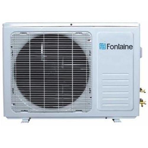 Ar Condicionado Split 9.000 Btus 220v - Fontaine