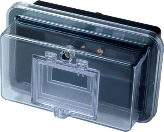 Caixa para Disjuntor Monofásico Cdj1 Light
