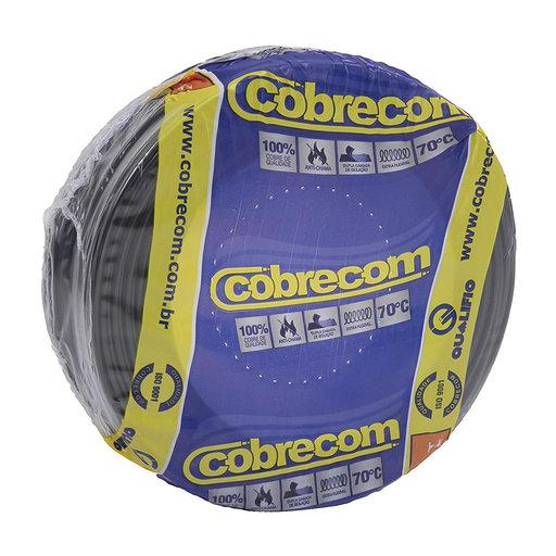 Fio Cabinho 1,5mm 750v Rolo 100m - Nambei/Corfio/Cobrecom