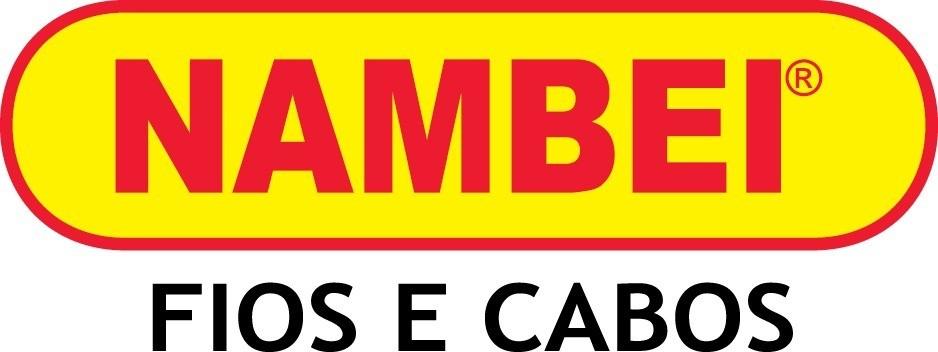 Fio Cabinho 6mm 750v Rolo 100m - Nambei/Corfio