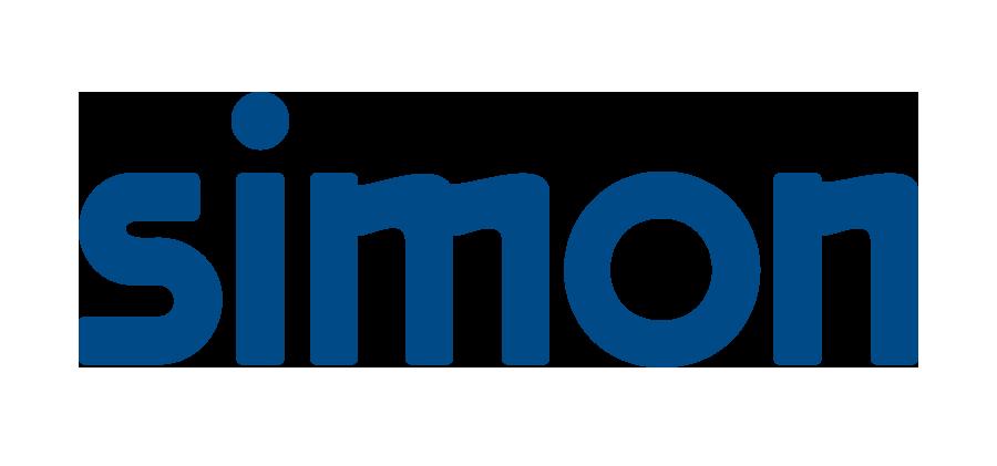 Interruptor 1 seção Branco S19 - Simon
