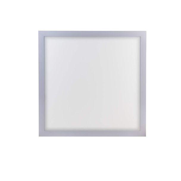 Luminária Quadrada de Embutir Led 18W/6500K Branco - Demi