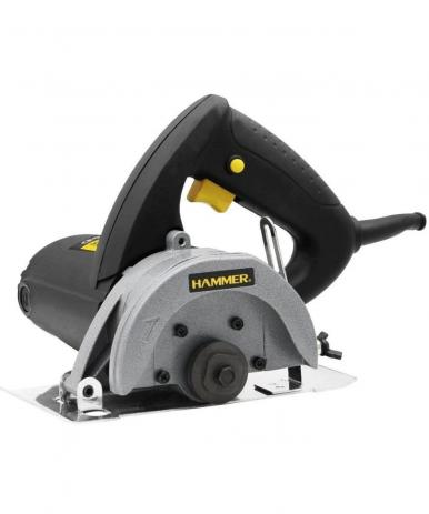 Maquina Serra Marmore 1100w - Hammer