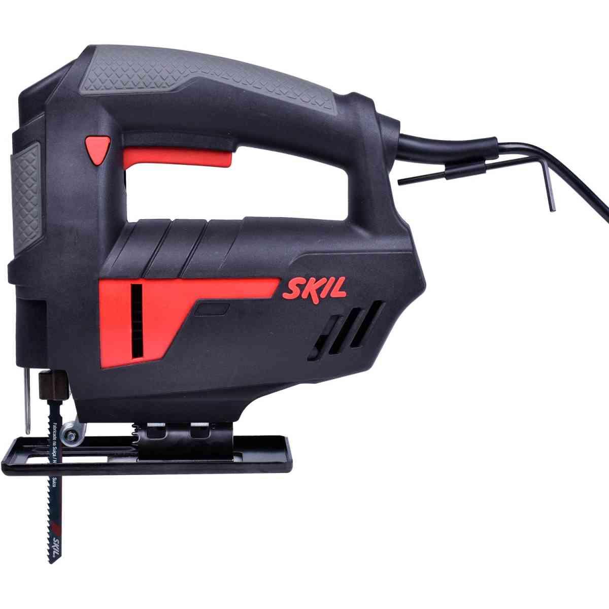 Maquina Serra Tico-Tico 400w - Bosch Skil