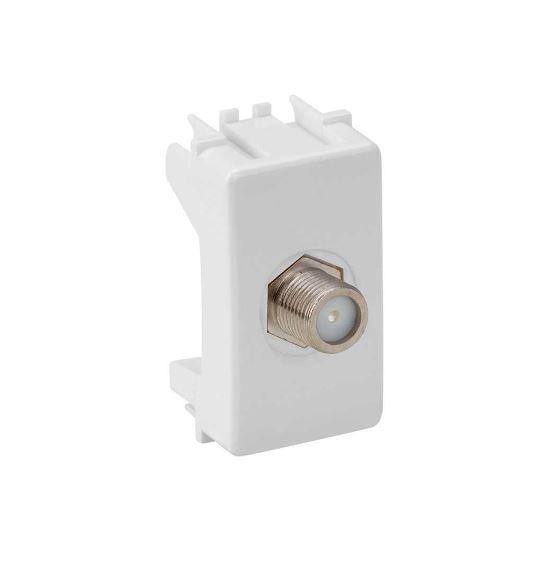 Módulo com Conector para Antena  S19 - Simon