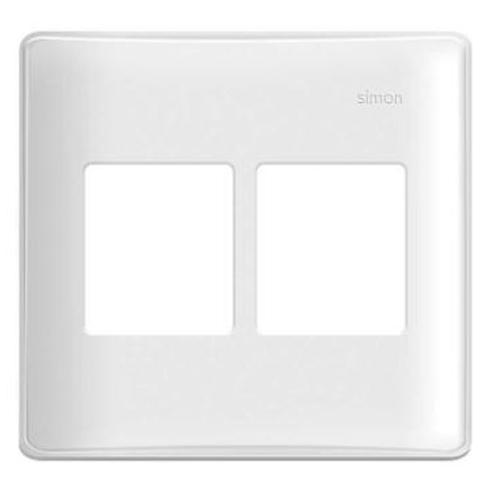 Placa S19 4x4 4 Postos - Simon