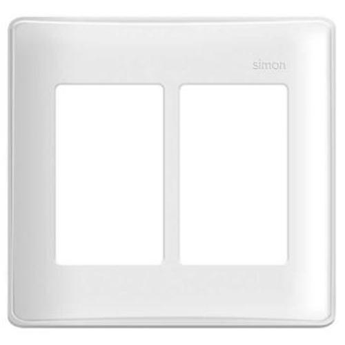 Placa S19 4x4 6 Postos - Simon