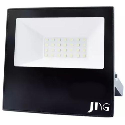 Projetor Led Smd 100w Branco - JNG