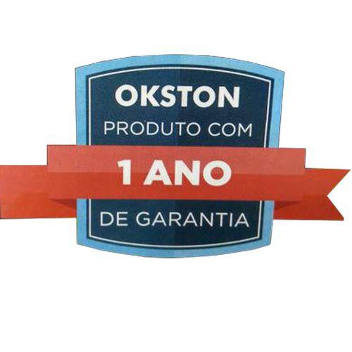 Projetor Led Smd 100w Branco - Okston