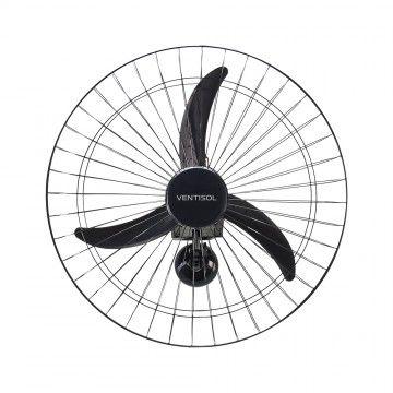 Ventilador Parede 60cm Bivolt - Ventisol