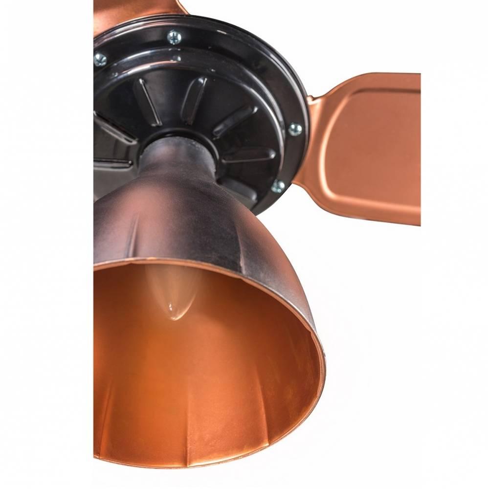 Ventilador Wind New Vintage 127v - Demi