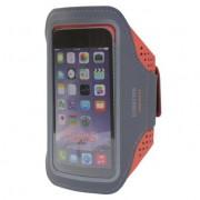 braçadeira esportiva para celular kimaster fit color