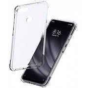Capa Anti Impacto Queda Xiaomi Mi8