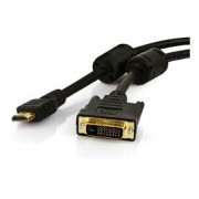 CONVERSOR HDMI x DVI