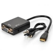 CONVERSOR HDMI X VGA