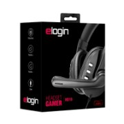 HEADSET ELOGIN GAMER HS18