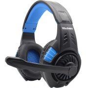 HeadSet Gamer com microfone TecDrive PX1