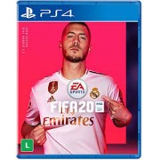 JOGO PARA PS4 - FIFA 20