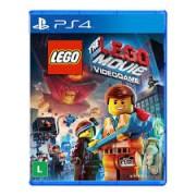 JOGO PARA PS4 - LEGO MOVIE