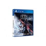 JOGO PARA PS4 - STAR WARS JEDI FALLEN