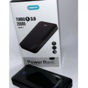 POWERBANK TURBO TYPE C 20000MA E48
