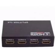 SPLITTER HDMI 1X2 1X4