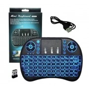 Teclado Smart com Led