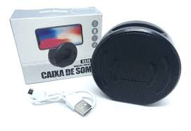 CAIXA DE SOM BLUETOOTH PORTATIL K320