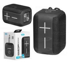 Caixa de som Kimaster Bluetooth Wireless à prova de água