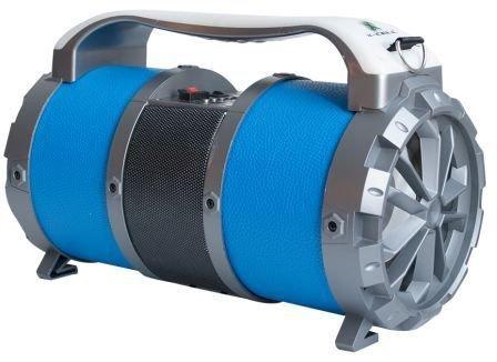 Caixa de Som Pulse Bazooka 120W XC-PB-03 - X-Cell