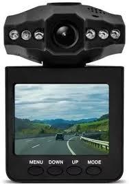 CAMERA PARA CARRO HD DVR HD PORTABLE DVR 2.5 TFT L