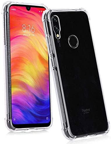 Capa Anti Queda Xiaomi Redmi Note 7