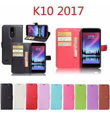 CAPA CARTEIRA DE CELULAR LG K10 2017