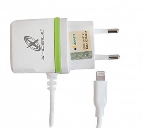 CARREGADOR DE BATERIA X-CELL XC-IPH-6-USB