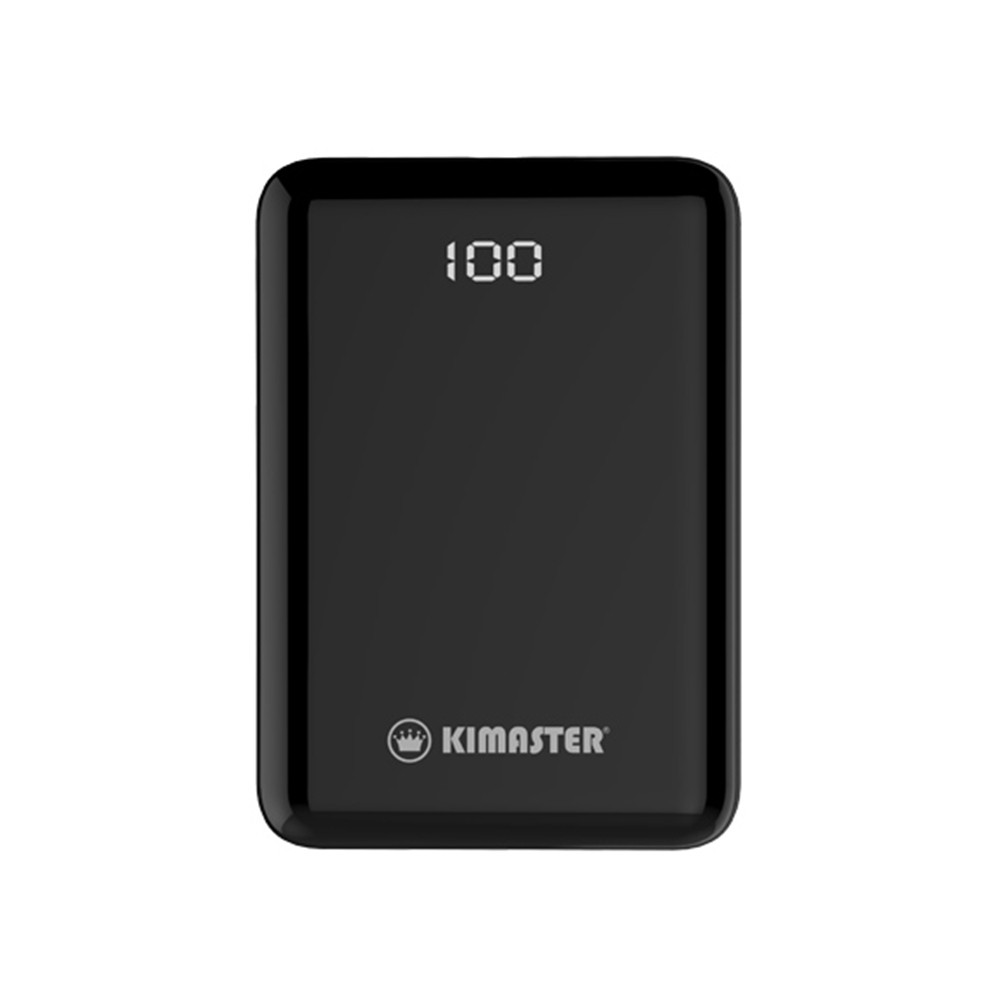 CARREGADOR PORTATIL MINI 15000MAH  E45