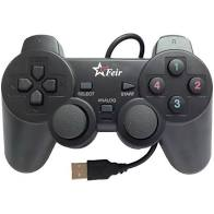 CONTROLE PARA PC (JOYSTICK)